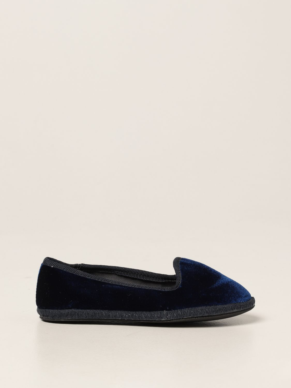 Обувь Siola: Обувь Детское Siola синий 1