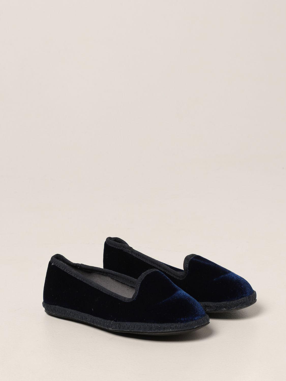 Обувь Siola: Обувь Детское Siola синий 2