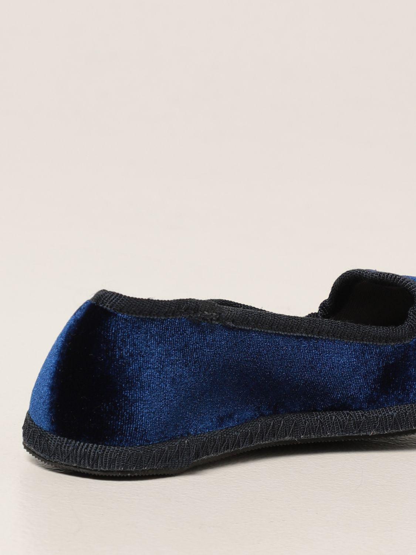 Обувь Siola: Обувь Детское Siola синий 3