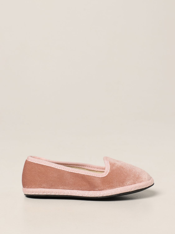 鞋履 Siola: 鞋履 儿童 Siola 粉色 1