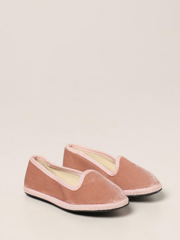 鞋履 Siola: 鞋履 儿童 Siola 粉色 2
