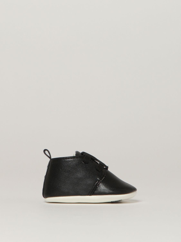 Обувь Karl Lagerfeld Kids: Обувь Детское Karl Lagerfeld Kids черный 1