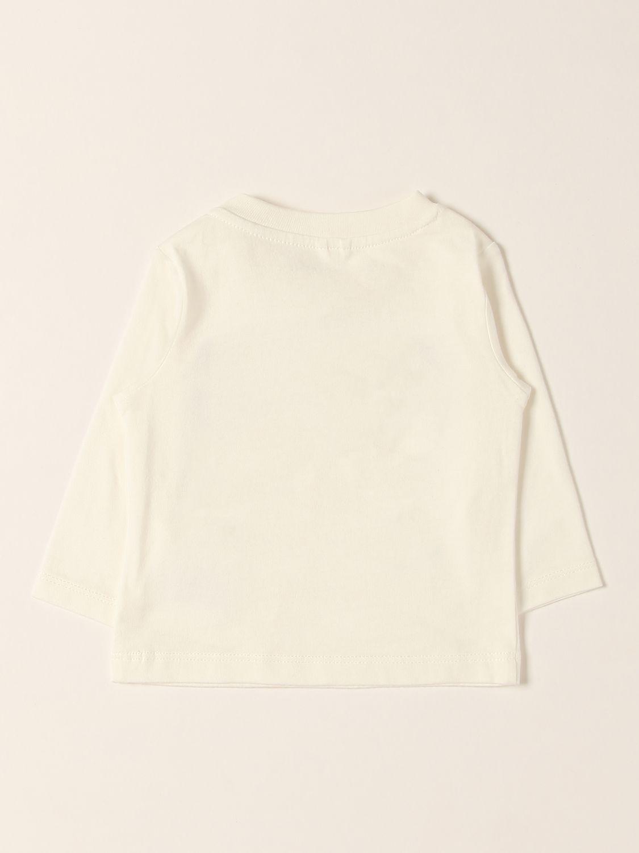 T-shirt Stella Mccartney: T-shirt Stella McCartney con stampa bianco 2