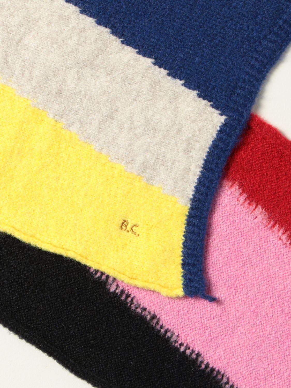 Шарф для мальчиков Bobo Choses: Шарф для мальчиков Детское Bobo Choses многоцветный 3