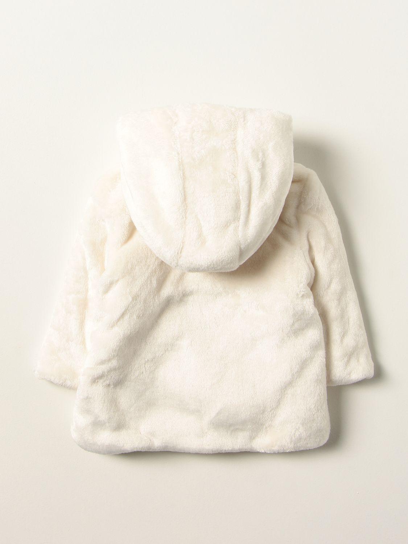 外套 Chloé: 外套 儿童 ChloÉ 象牙色 2