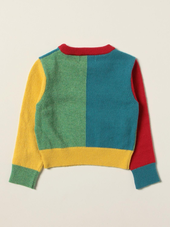 Свитер Stella Mccartney: Спортивный костюм Детское Stella Mccartney многоцветный 2