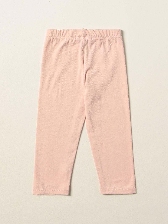Pantalone Pinko: Pantalone Pinko con logo cipria 2