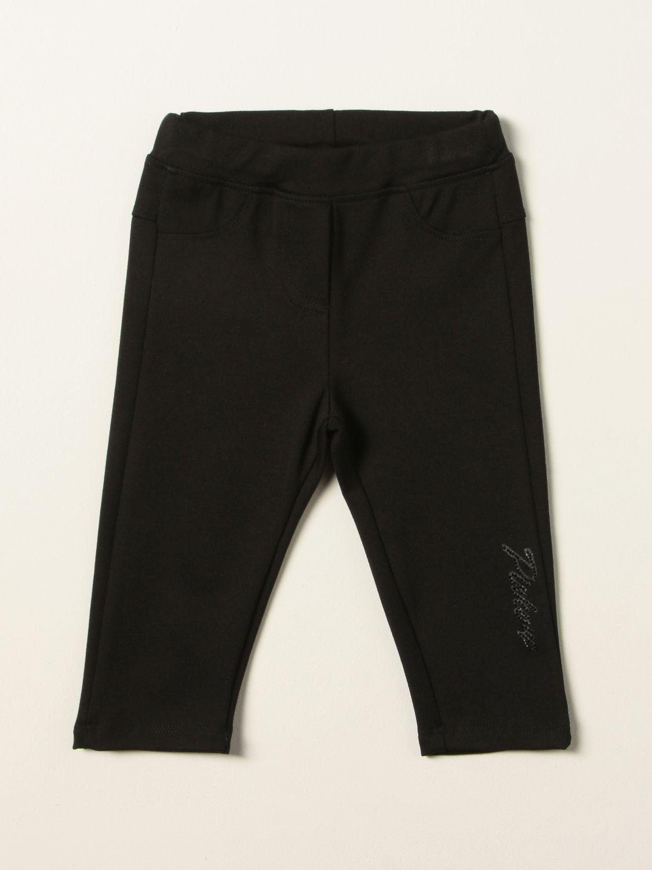 Pantalone Pinko: Pantalone Pinko con logo nero 1