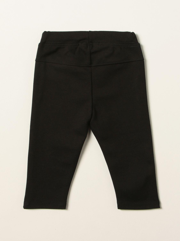 Pantalone Pinko: Pantalone Pinko con logo nero 2