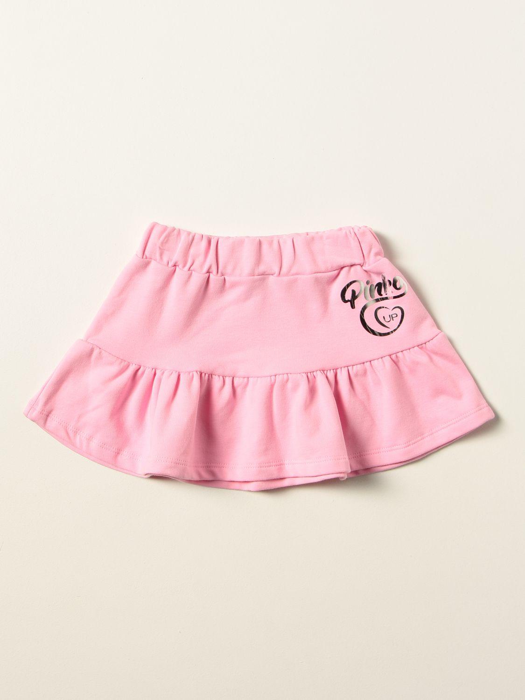 Skirt Pinko: Skirt kids Pinko pink 1