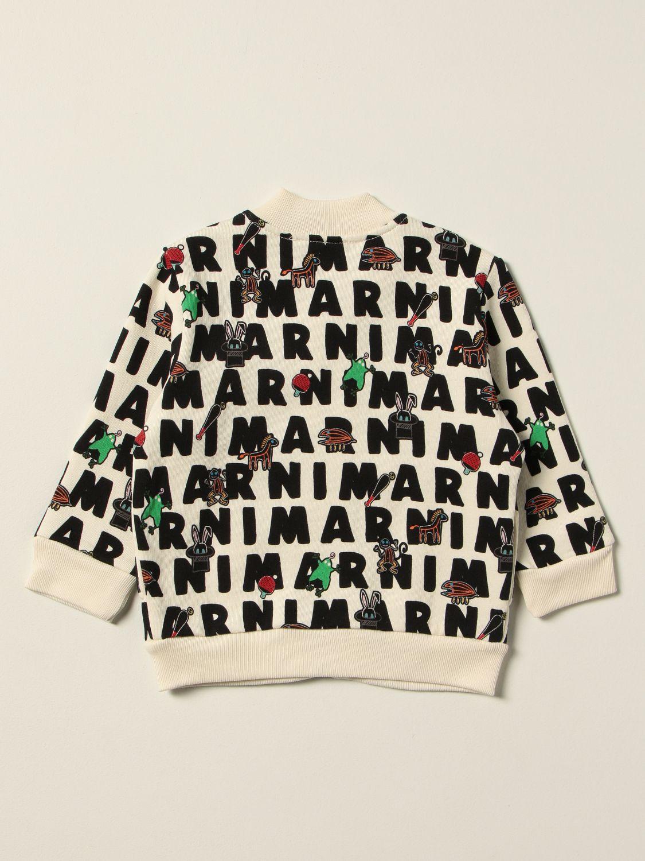 毛衣 Marni: 毛衣 儿童 Marni 奶白色 2