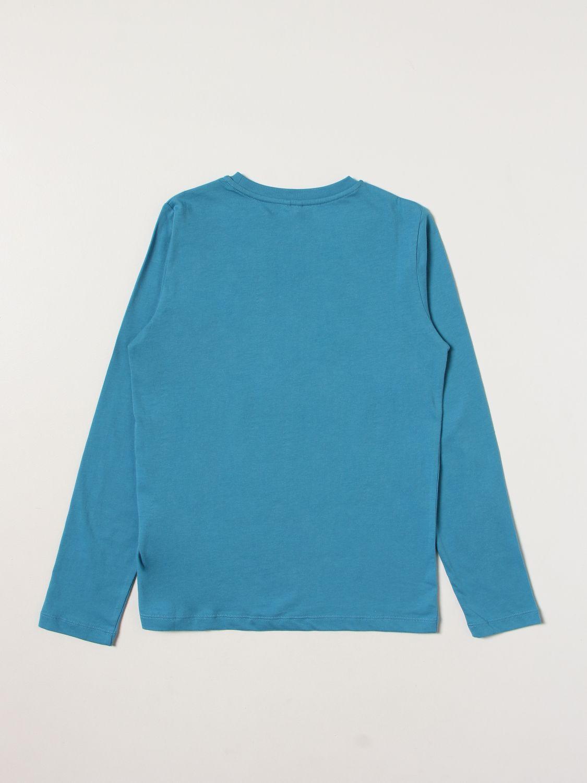 T-shirt Stella Mccartney: T-shirt kids Stella Mccartney blue 2