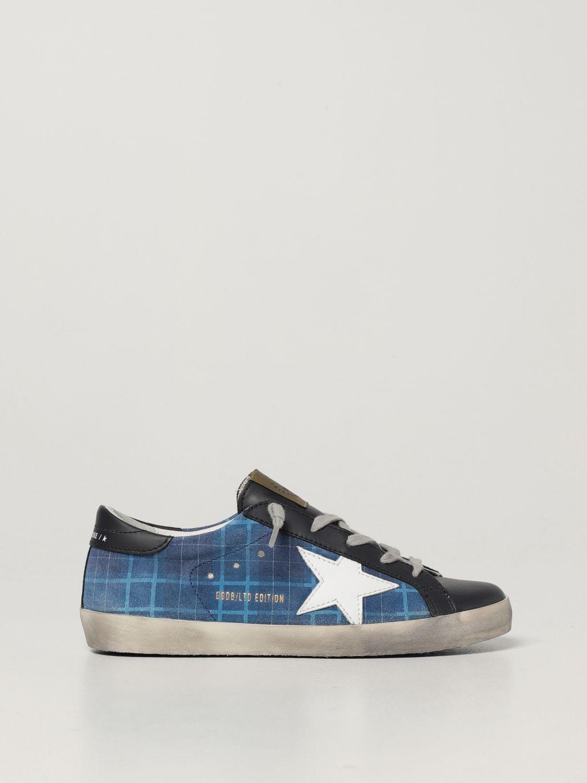 Обувь Bonpoint: Обувь Детское Bonpoint синий 1