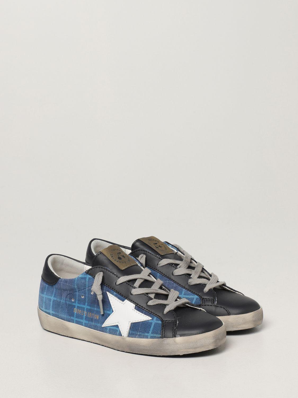 Обувь Bonpoint: Обувь Детское Bonpoint синий 2
