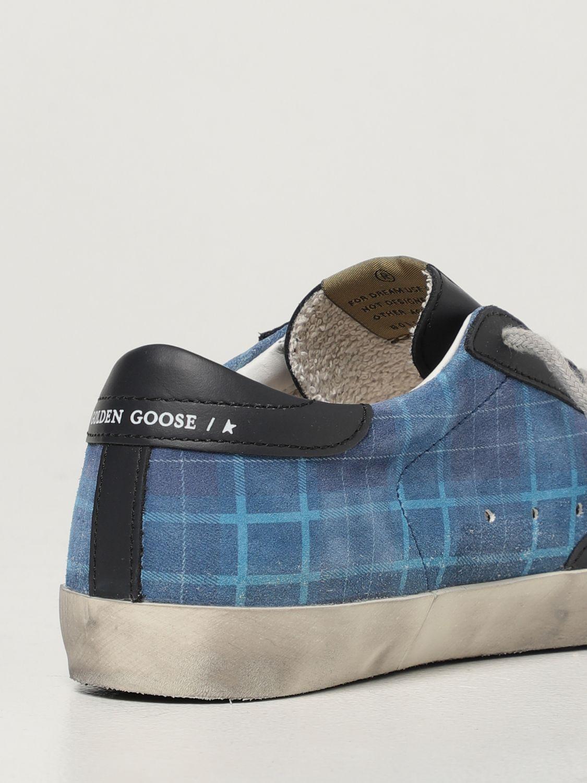 Обувь Bonpoint: Обувь Детское Bonpoint синий 3
