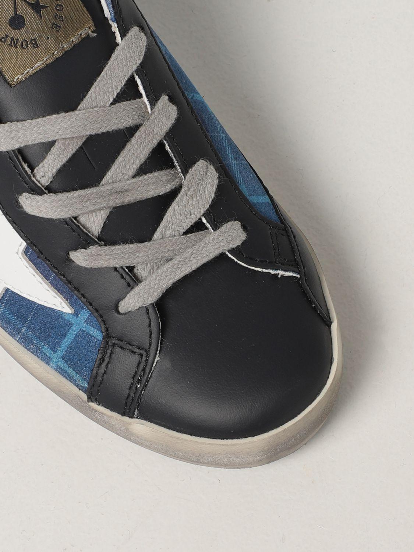Обувь Bonpoint: Обувь Детское Bonpoint синий 4
