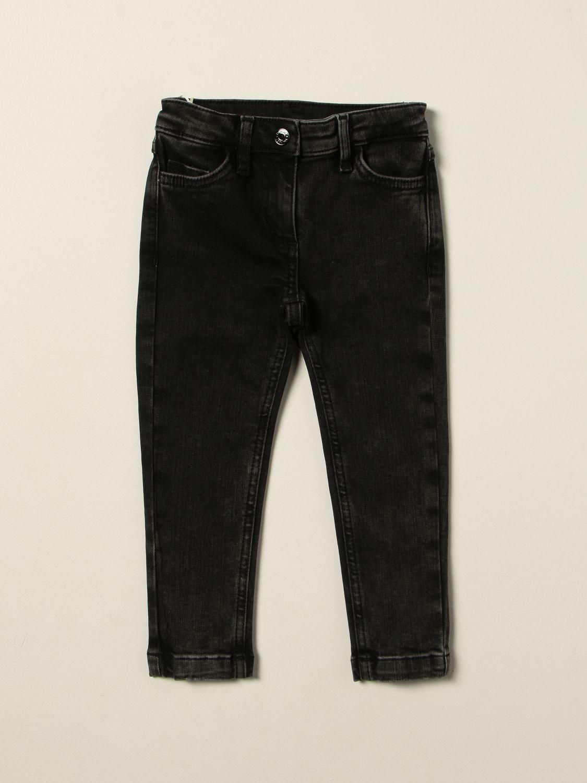Jeans Twin Set: Jeans kids Twin Set denim 1