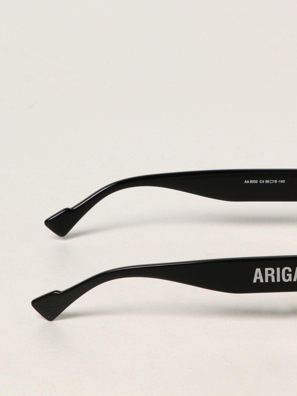 Gafas Axel Arigato: Gafas hombre Axel Arigato negro 3