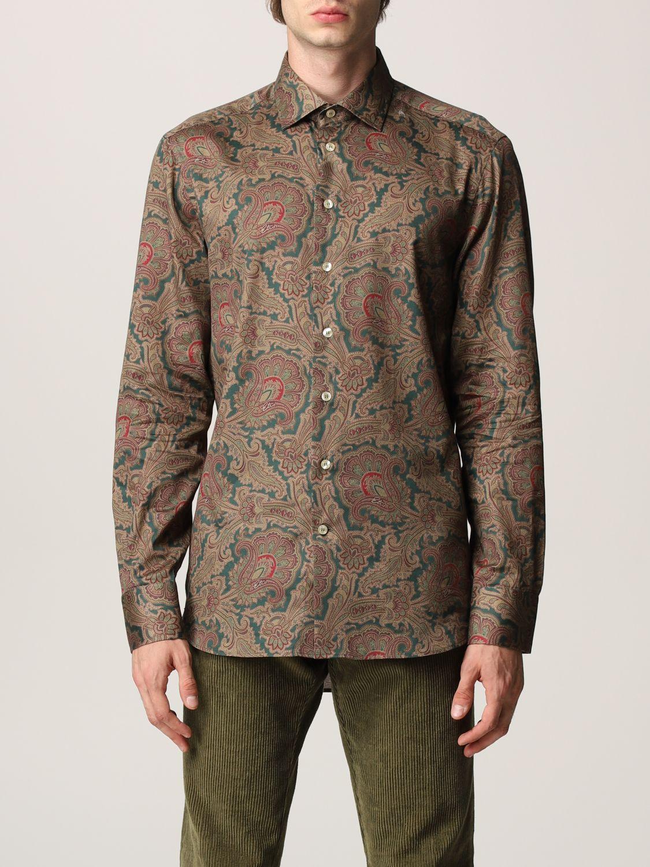 Camisa Etro: Camisa hombre Etro fantasía 1