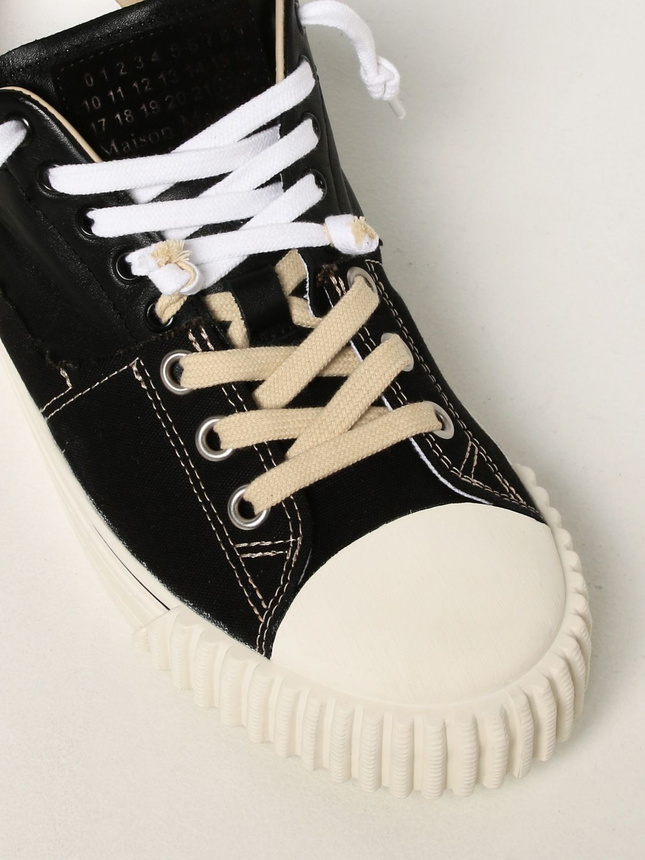 Zapatillas Maison Margiela: Zapatillas hombre Maison Margiela negro 4