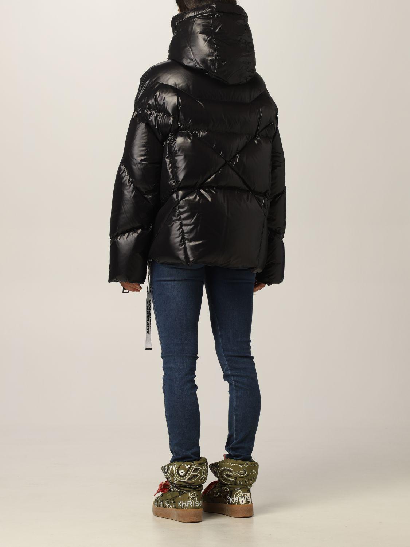 Jacket Khrisjoy: Jacket women Khrisjoy black 2