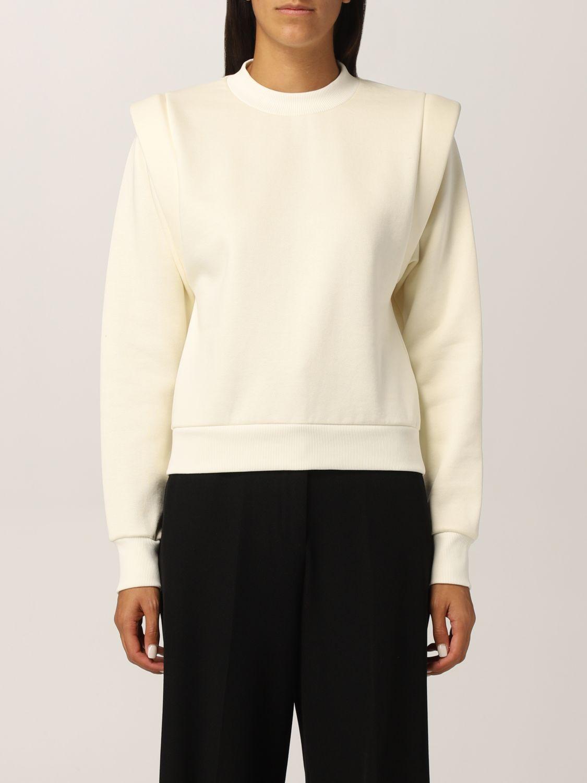 毛衣 Rohe: 毛衣 女士 Rohe 白色 1