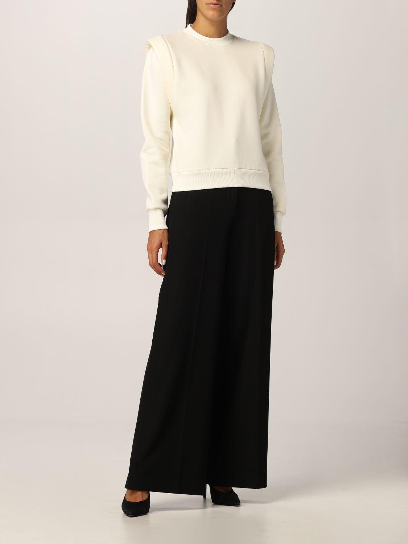 毛衣 Rohe: 毛衣 女士 Rohe 白色 2