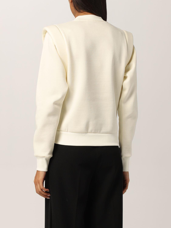 毛衣 Rohe: 毛衣 女士 Rohe 白色 3