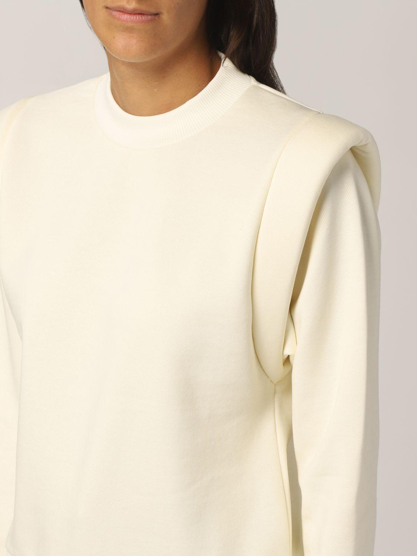 毛衣 Rohe: 毛衣 女士 Rohe 白色 4