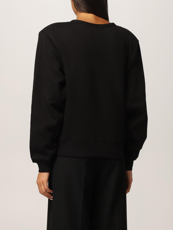 卫衣 Rohe: 卫衣 女士 Rohe 黑色 3