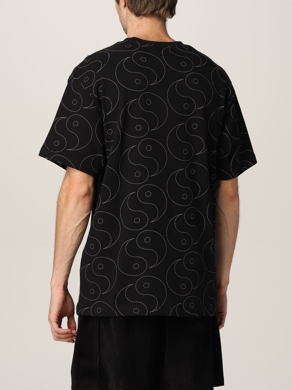 T-shirt Pleasures: T-shirt uomo Pleasures nero 2