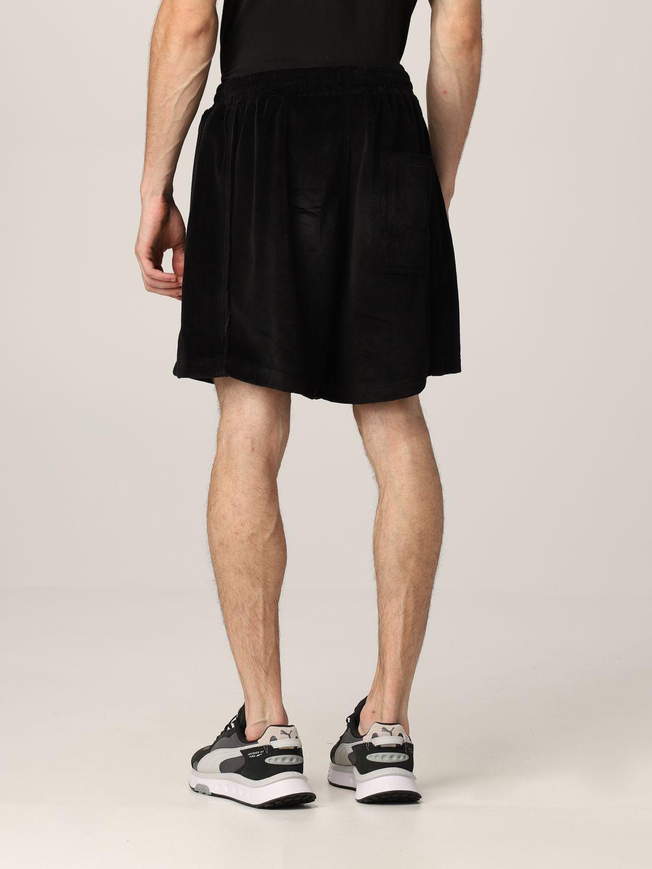 Short Pleasures: Short men Pleasures black 2
