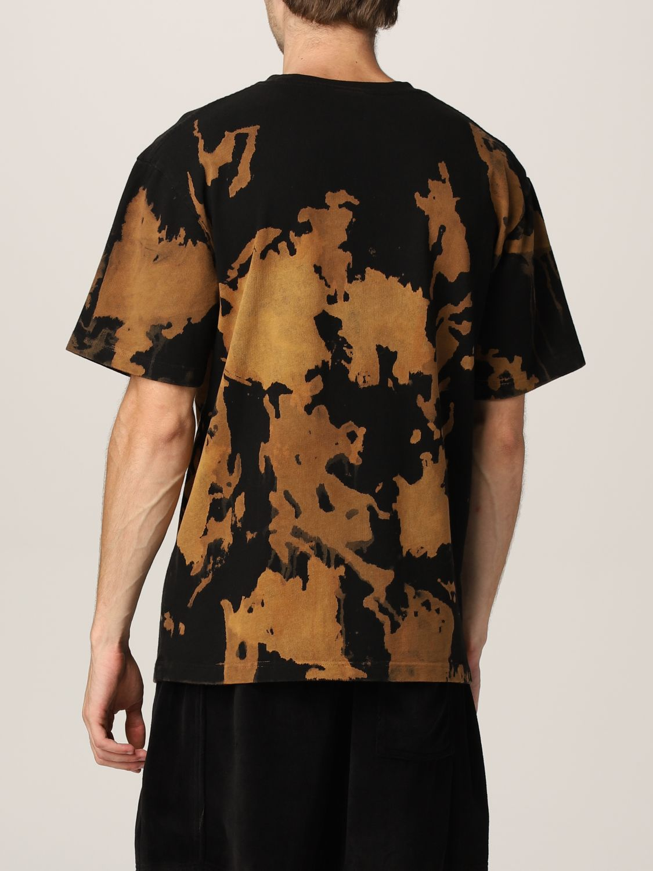 T-shirt Pleasures: T-shirt men Pleasures black 2
