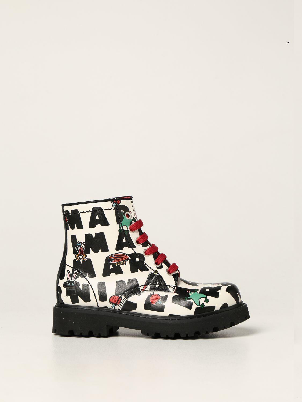 Обувь Marni: Обувь Детское Marni черный 1
