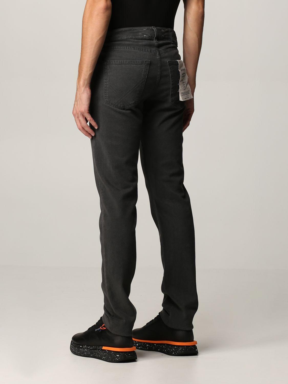 Pantalón Roy Rogers: Pantalón hombre Roy Rogers carbón 2