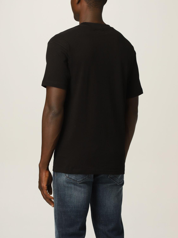 Camiseta Chinatown Market: Camiseta hombre Chinatown Market negro 2