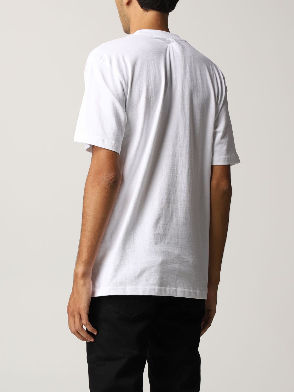 Camiseta Chinatown Market: Camiseta hombre Chinatown Market blanco 2