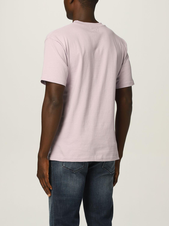 T-Shirt Chinatown Market: T-shirt herren Chinatown Market lila 2