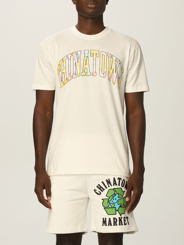 Camiseta Chinatown Market: Camiseta hombre Chinatown Market nata 1