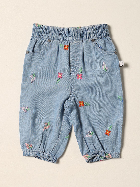 Jeans Stella Mccartney: Jeans kids Stella Mccartney denim 1