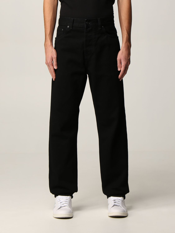 Jeans Carhartt: Jeans hombre Carhartt negro 1 1