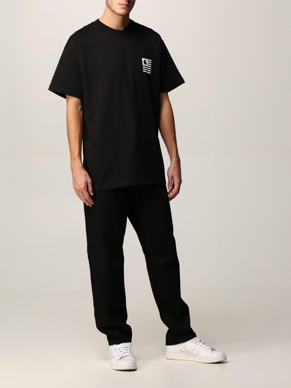 Jeans Carhartt: Jeans hombre Carhartt negro 1 2