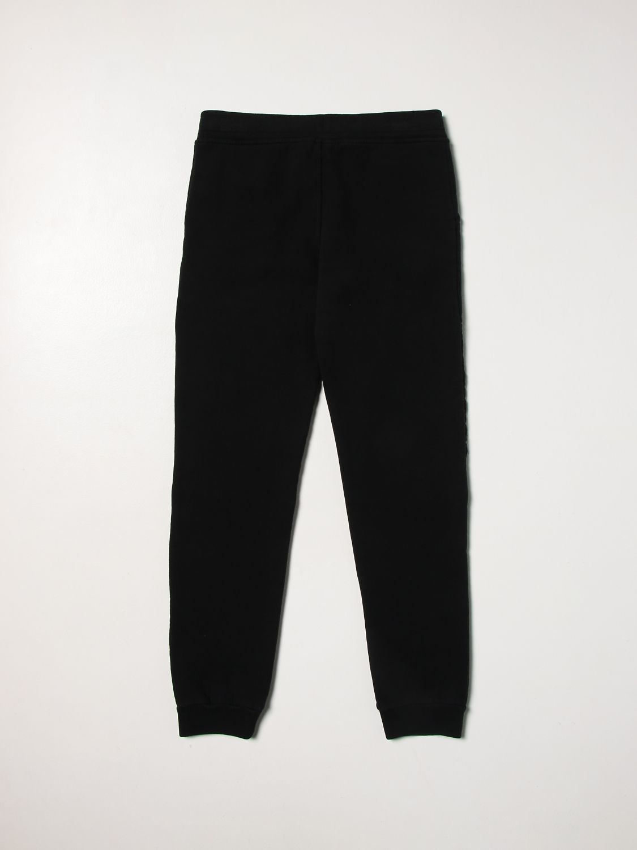 Trousers C.p. Company: Trousers kids C.p. Company black 2