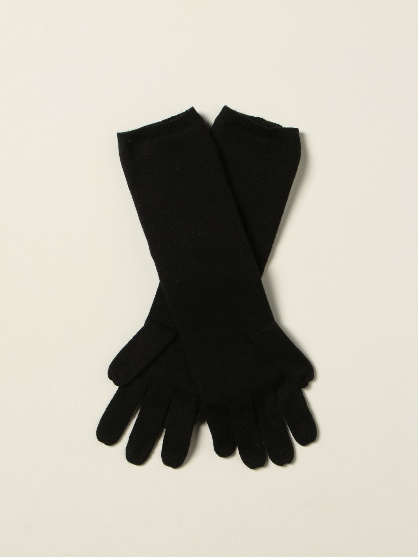 Handschuhe Twin Set: Handschuhe damen Twin Set schwarz 2