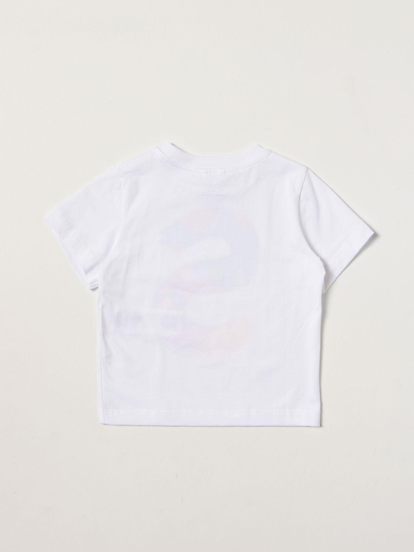 T-shirt Stella Mccartney: T-shirt kids Stella Mccartney white 2