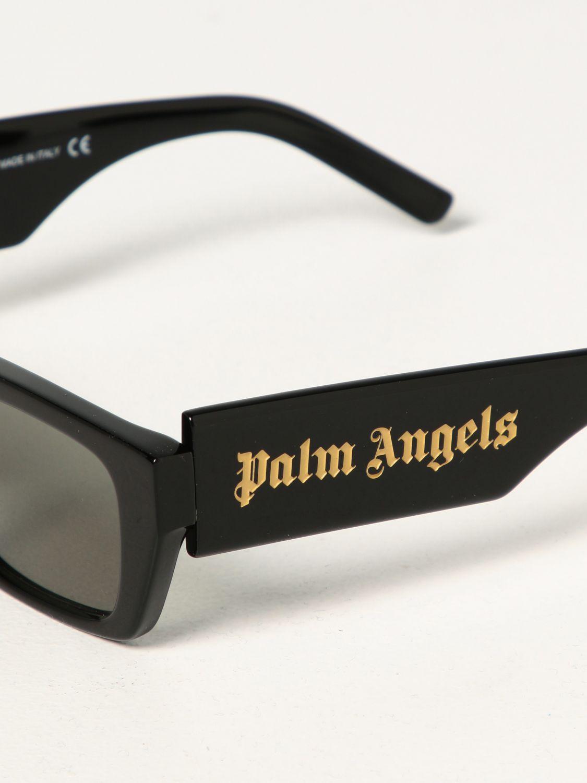 Gafas Palm Angels: Gafas hombre Palm Angels negro 4