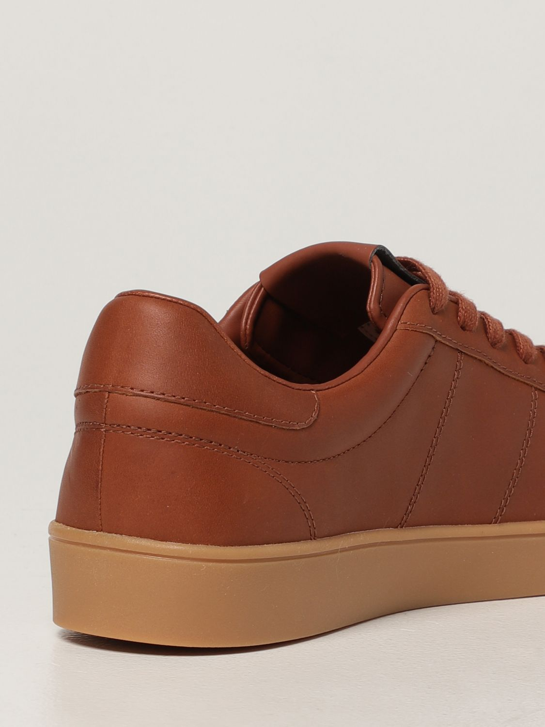 Zapatillas Fred Perry: Zapatillas hombre Fred Perry bronce 3