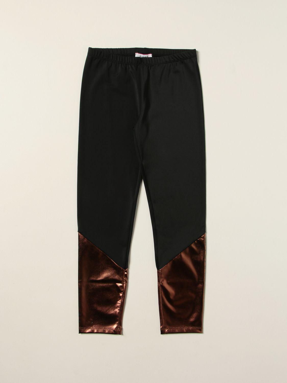 Спортивный костюм Pinko: Спортивный костюм Детское Pinko черный 1