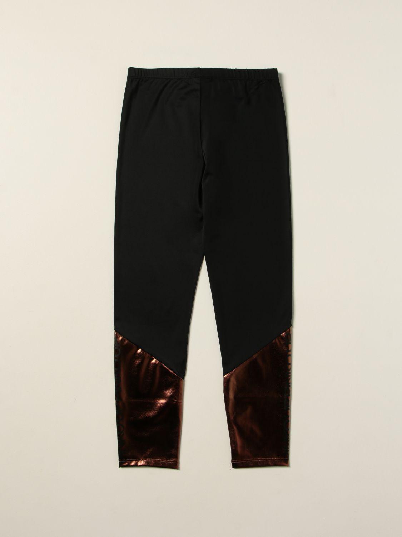Спортивный костюм Pinko: Спортивный костюм Детское Pinko черный 2
