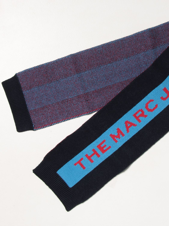 Completo Little Marc Jacobs: Set cappello + sciarpa Little Marc Jacobs marine 3